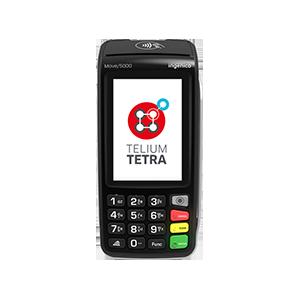 Ingenico Tetra MOVE 5000